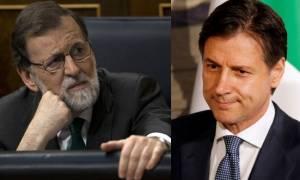 Το… φυτίλι άναψε! Ιταλία και Ισπανία τινάζουν στον αέρα το ευρώ