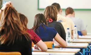 Πανελλήνιες Εξετάσεις: Επιστροφή στις δέσμες σχεδιάζει το υπουργείο Παιδείας