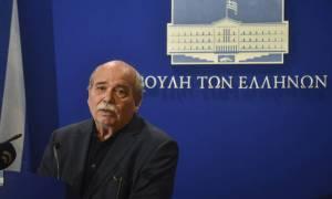 Βούτσης: Η συμφωνία για το Σκοπιανό θα έρθει στη Βουλή όταν εκπληρωθούν όλοι οι όροι