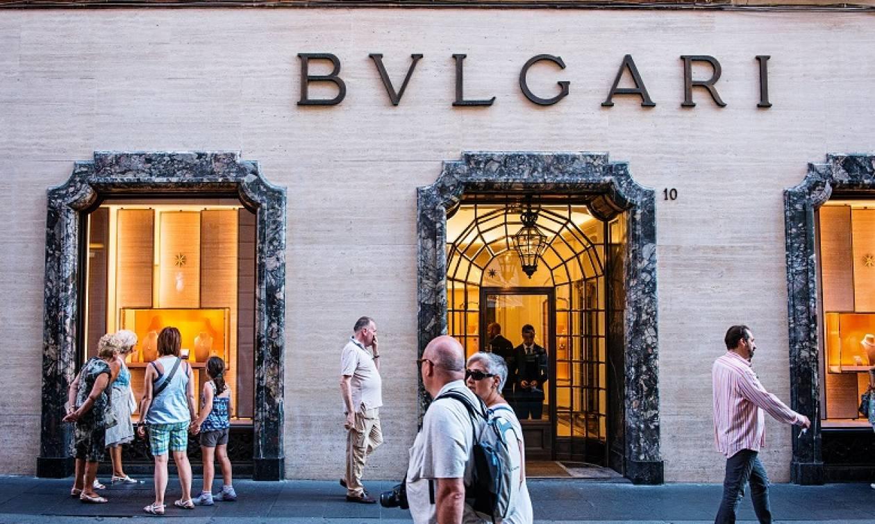 Μία Λαίδη στη... μόδα! Αυτή είναι η νέα brand ambassador του οίκου Bulgari (pics)