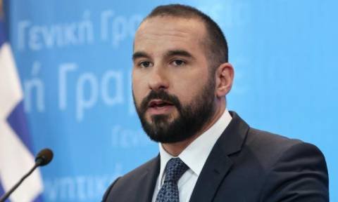 Nothing has been agreed on Skopje name issue, Tzanakopoulos says