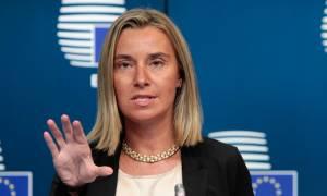 ΕΕ προς Τραμπ: Δεν είμαστε σε πόλεμο με κανέναν