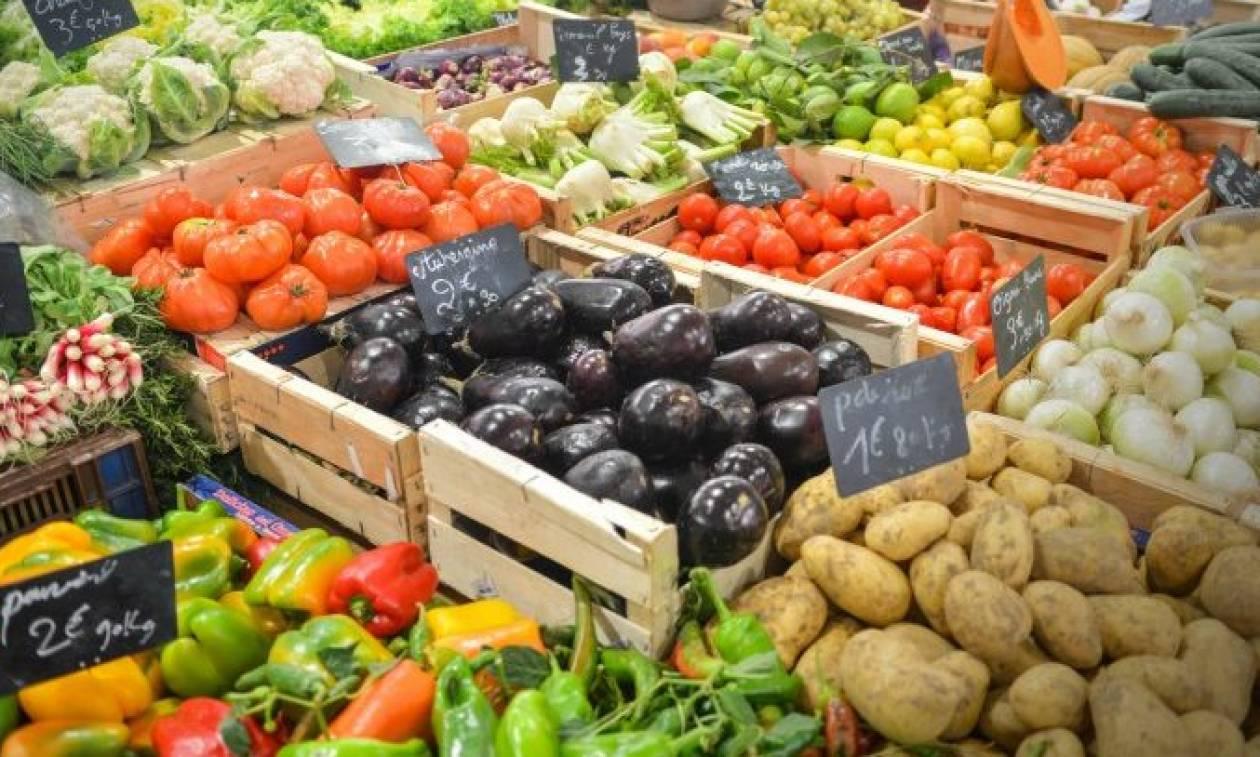 Αυτές είναι οι 6 πιο επικίνδυνες τροφές στον κόσμο