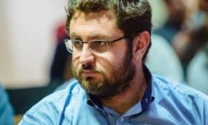 O Κώστας Ζαχαριάδης μιλάει για τη συμφωνία με τα Σκόπια