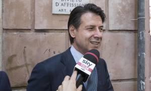 Ιταλία: Ορκίστηκε η νέα κυβέρνηση - Αυτή είναι η σύνθεσή της (pics+vid)