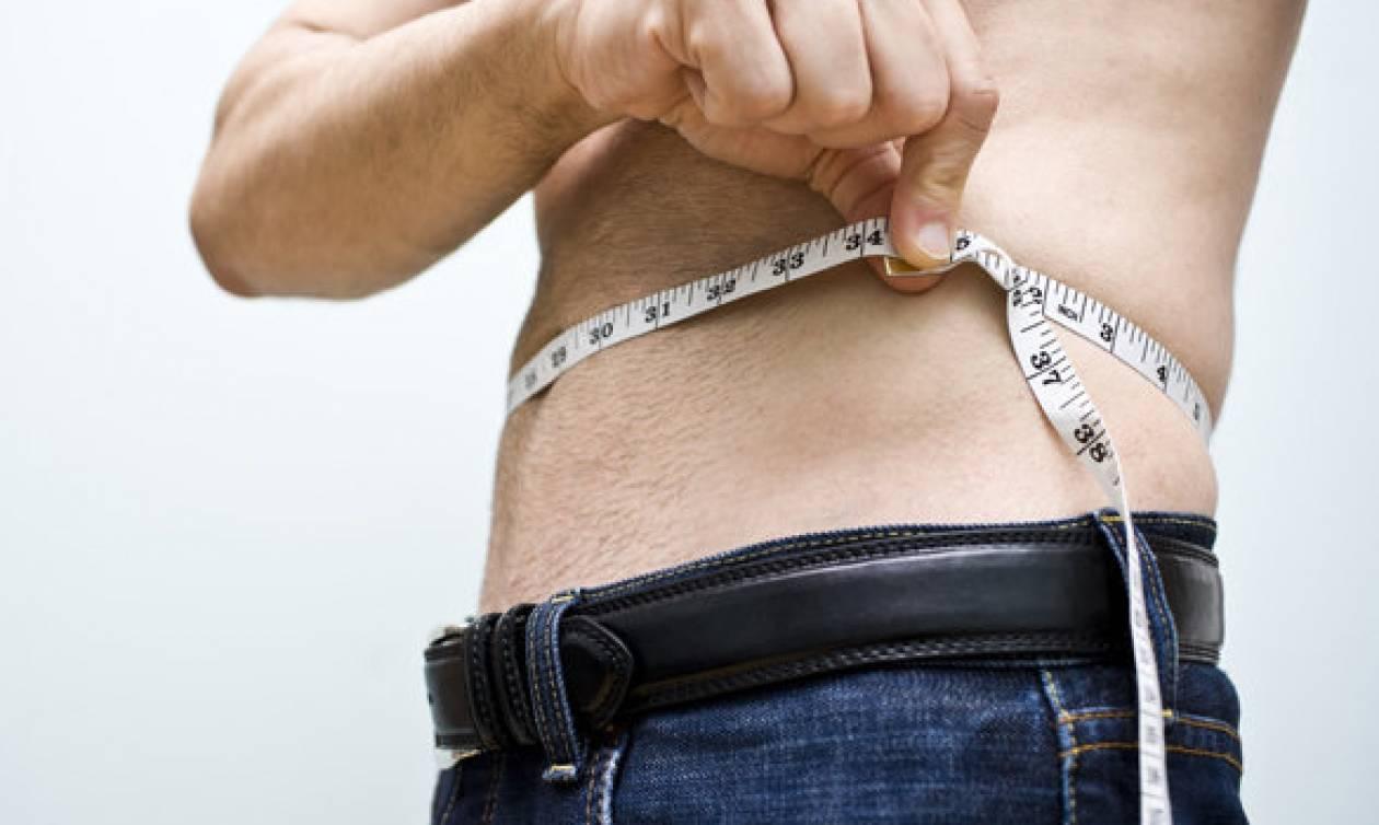 Βρέθηκε το μυστικό που θα σου αφαιρέσει κιλά χωρίς να πας στο γυμναστήριο...