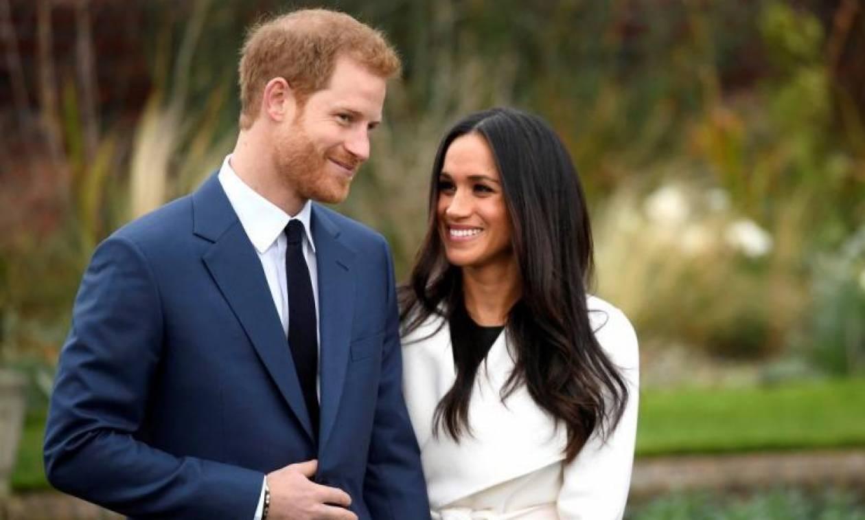Στη Σκιάθο ο πρίγκιπας Χάρι και η Μέγκαν Μαρκλ; Το υπερπολυτελές σκάφος… μυστήριο (pic)