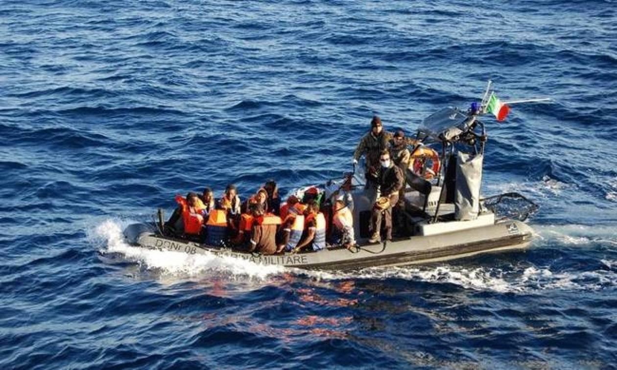 Ιταλία: 158 μετανάστες αφίχθησαν στη Σικελία - Πολλά παιδιά ανάμεσά τους