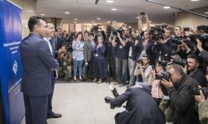 Θρίλερ με το Σκοπιανό: Τόσο κοντά όσο και μακριά η συμφωνία