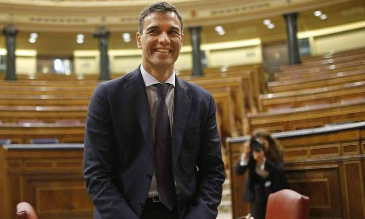 Πέδρο Σάντσεθ: Ποιος είναι ο νέος πρωθυπουργός της Ισπανίας