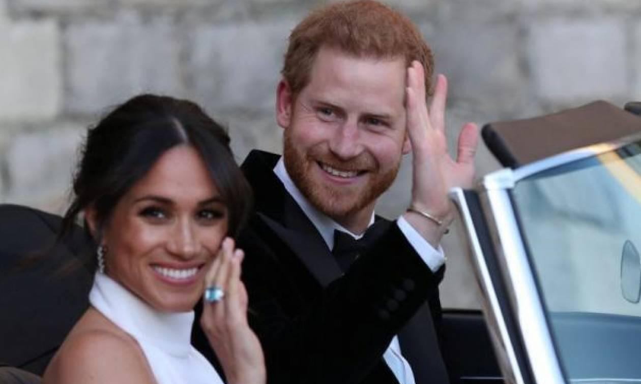 Γιατί ο Χάρι και η Μέγκαν επιστρέφουν τα γαμήλια δώρα τους