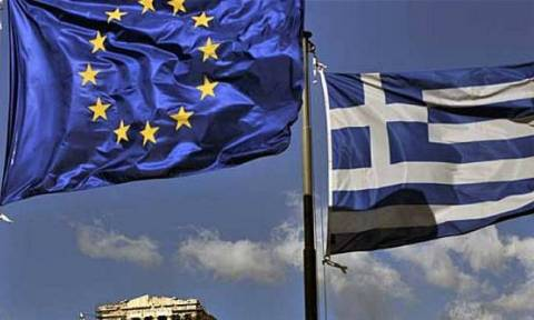 Greek debt relief issue to dominate Washington Group