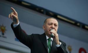 Ερντογάν για τα F-35: Μην μας πουν οι ΗΠΑ να χτυπήσουμε άλλη πόρτα