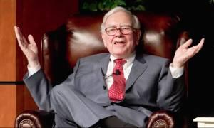ΗΠΑ: 3.300.100  εκατομμύρια δολάρια για ένα γεύμα με τον Ουόρεν Μπάφετ!