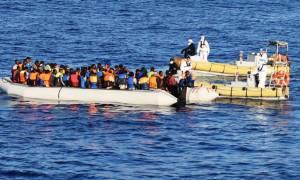 Τραγωδία με πρόσφυγες: Εννέα νεκροί σε ναυάγιο ανοικτά της Αττάλειας - Μεταξύ των θυμάτων παιδιά