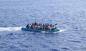 Νέα τραγωδία με μετανάστες ανοικτά της Τυνησίας