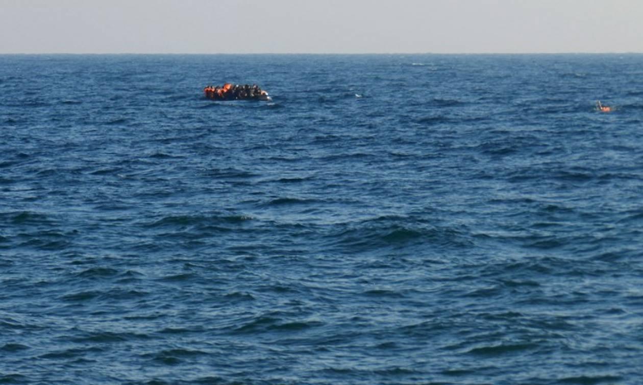 Τραγωδία στη Μεσόγειο: Δεκάδες νεκροί μετανάστες ανοικτά της Τυνησίας