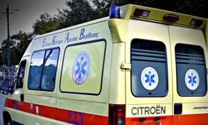 Βοιωτία: Νεκρός σε τροχαίο 39χρονος