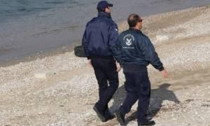 Ζούμπερι: Βρέθηκε όπλο στο βυθό της θάλασσας