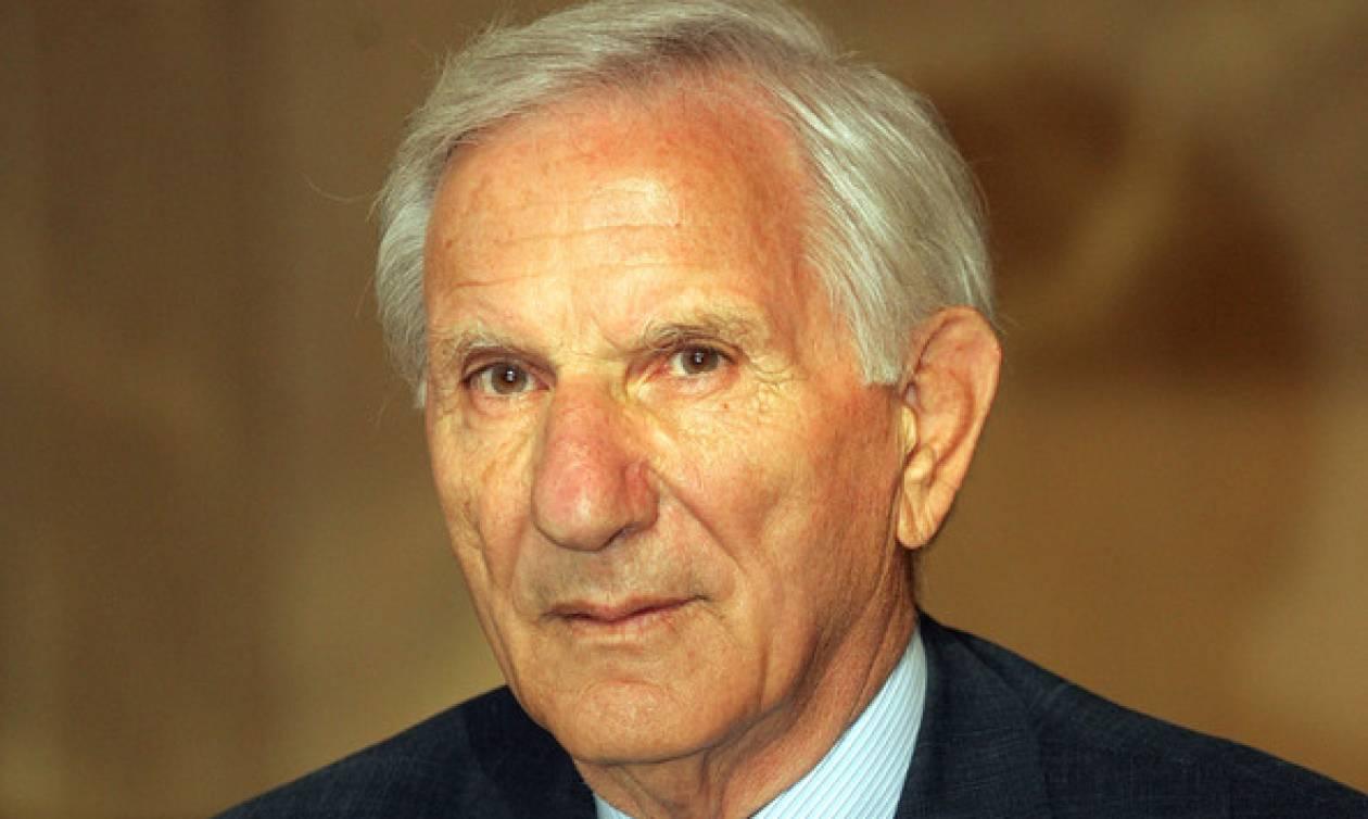 Πέθανε ο καθηγητής Φαρμακευτικής, Νικόλαος Χούλης