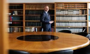 Πρόεδρος ΣΒΒΕ: Επιβεβλημένη η επίλυση του προβλήματος Ελλάδας - Σκοπίων
