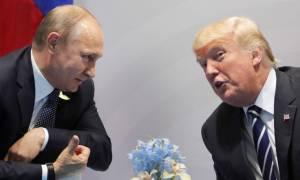 Ο Πούτιν αποκαλύπτει: Αυτός είναι ο λόγος για τον οποίο καθυστερεί η συνάντηση με τον Τραμπ
