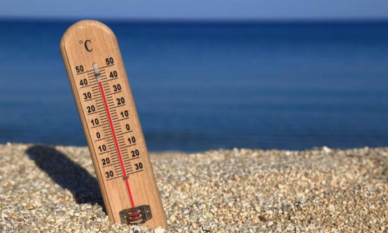 Καιρός: Πόσους βαθμούς θα δείξει ο υδράργυρος την Πέμπτη σε Αθήνα και Θεσσαλονίκη