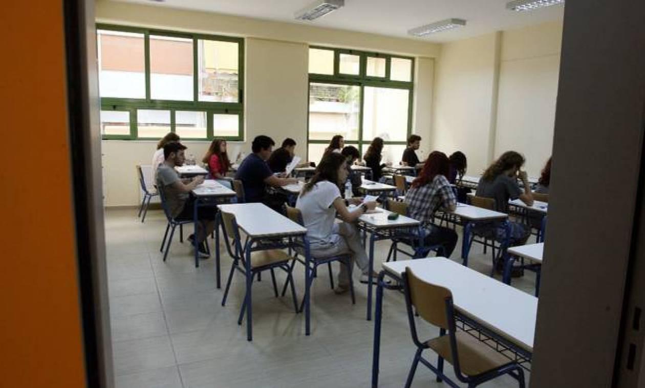 Πανελλήνιες 2018: Σε αυτές τις σχολές θα μπαίνουν οι υποψήφιοι χωρίς εξετάσεις