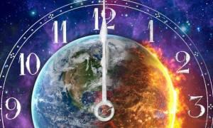 Σε 200 εκατομμύρια χρόνια η ημέρα θα έχει... 25 ώρες