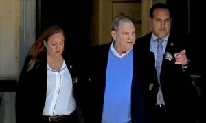 Χάρβεϊ Γουάινστιν: Στο «σκαμνί» για τους βιασμούς δύο γυναικών