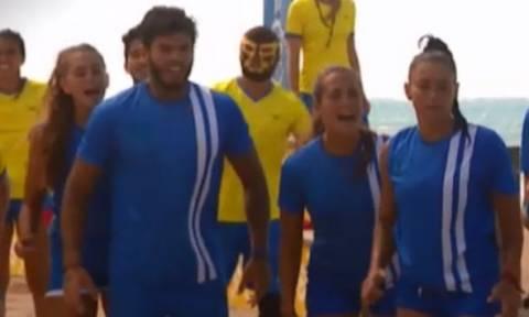 Survivor spoiler - διαρροή: Μεγάλο ντέρμπι Ελλάδας - Κολομβίας - Ποια χώρα θα κερδίσει σήμερα