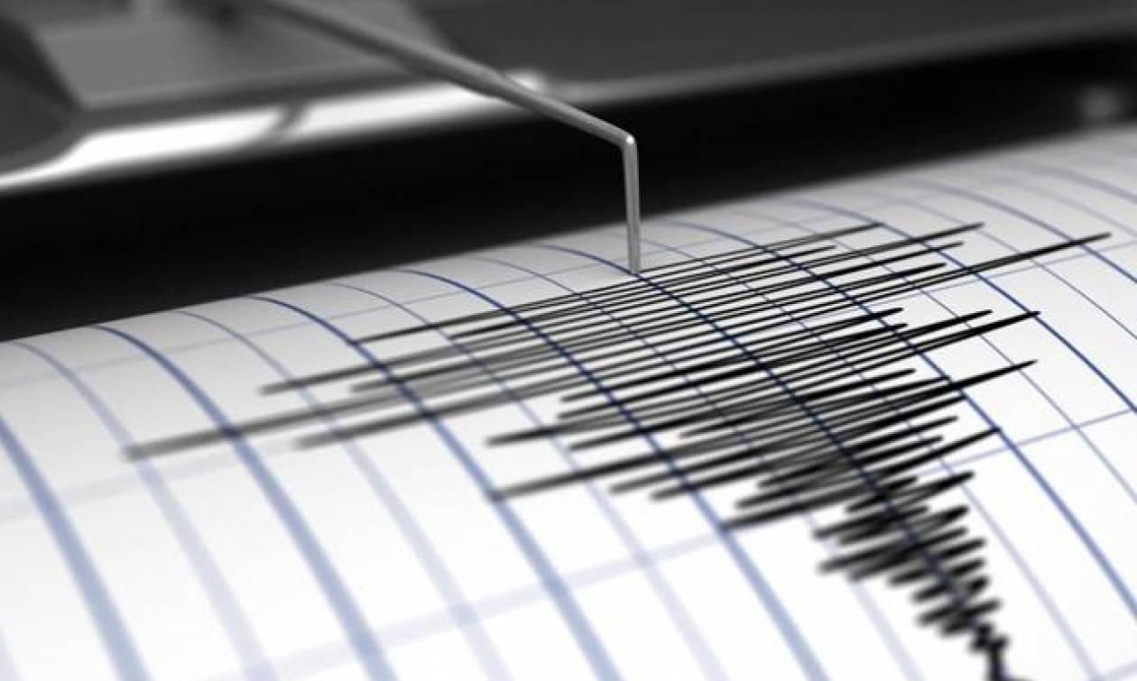 Σεισμός στο Γύθειο Λακωνίας