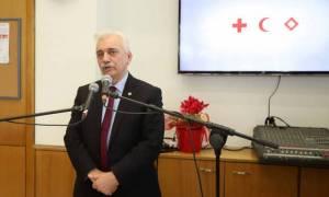 Αυγερινός: Εκλογές με «μπράβους» στον Ερυθρό Σταυρό