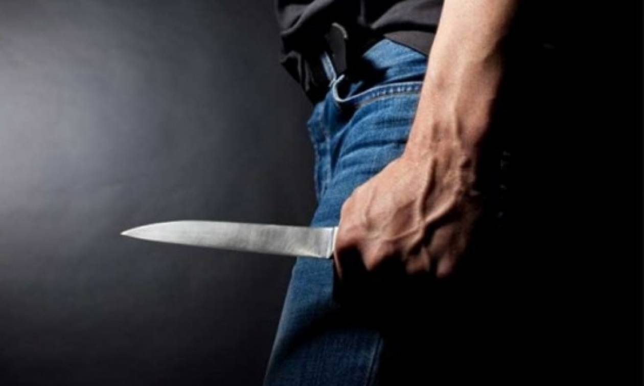Θεσσαλονίκη: Μαχαίρωσε τη σύζυγό του μετά από καβγά