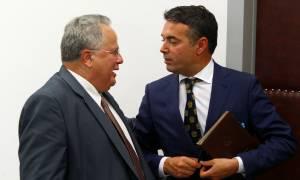 Σκοπιανό: Αυτά είναι τα τρία ονόματα που βάζουν στο τραπέζι οι Αλβανοί σύμμαχοι του Ζάεφ