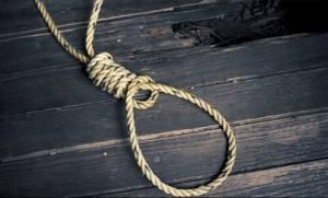 Εύβοια: Κρεμάστηκε στο μπαλκόνι αλλά κόπηκε το σχοινί και σώθηκε!