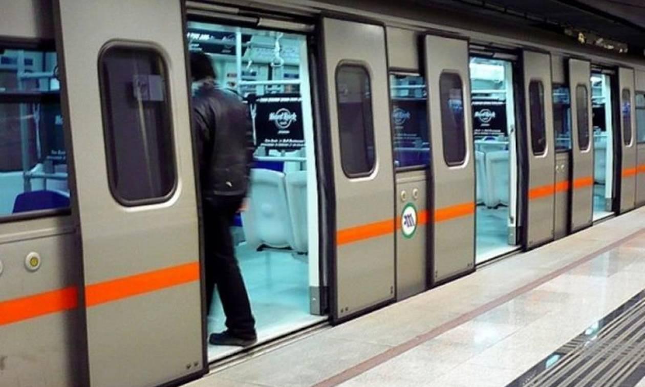Ανοίγει νέος σταθμός του Μετρό! Δείτε πού