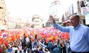 Εκλογές Τουρκία: Ο Ερντογάν απειλείται! Το… φυσάει και δεν κρυώνει από νέα δημοσκόπηση