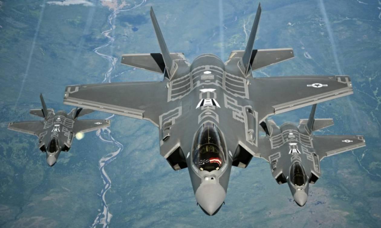 Ο Τραμπ κόβει τα… φτερά του Ερντογάν: Αν αγοράσεις S-400 από Ρωσία, ξέχνα τα F-35!