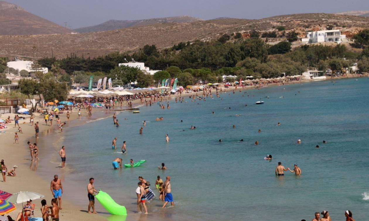 Καιρός: Θερμή εισβολή στην Ελλάδα - Πού θα σημειωθούν θερμοκρασίες ρεκόρ