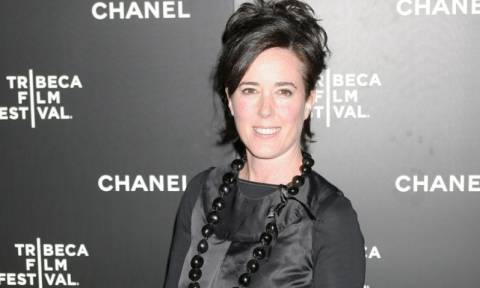 Kate Spade: Tributes pour in for 'great talent' after apparent suicide