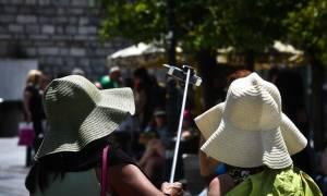 Καιρός - Έκτακτη ανακοίνωση Καλλιάνου: Έρχονται 40άρια – Πού θα «χτυπήσουν» (ΧΑΡΤΗΣ)