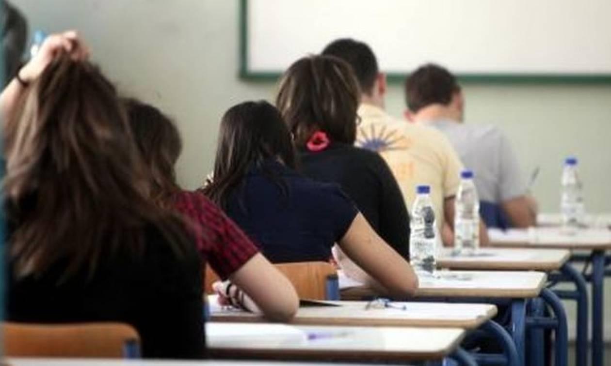 Πανελλήνιες 2018: Αυτές είναι οι σχολές που οι υποψήφιοι θα μπαίνουν χωρίς εξετάσεις