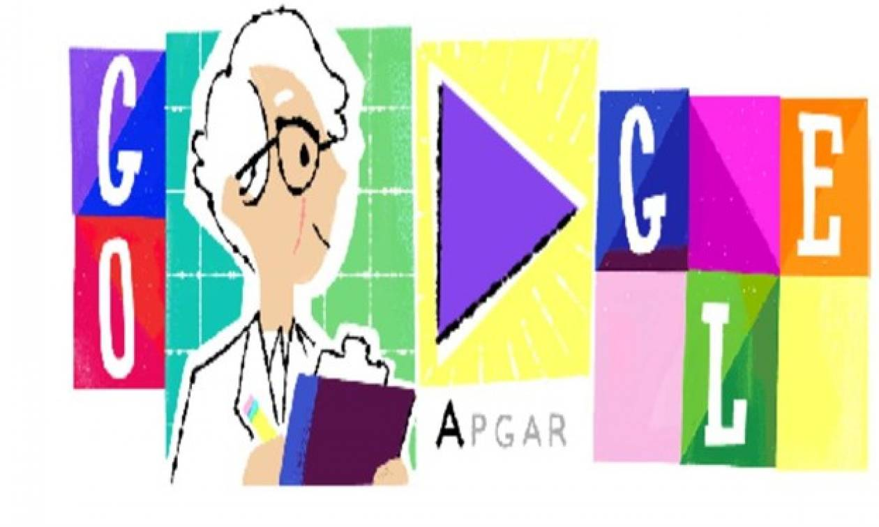 Virginia Apgar: Ποια είναι η γυναίκα που «εξετάζει» όλα τα μωρά του κόσμου;