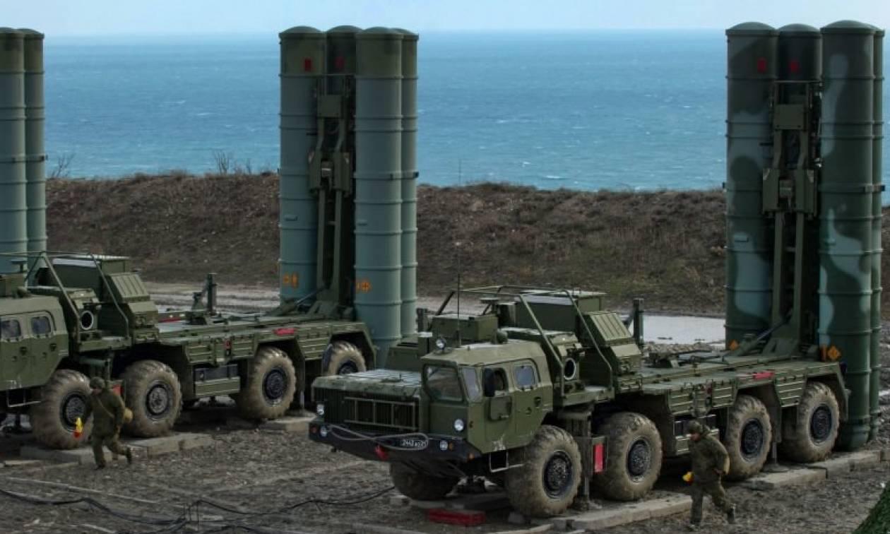 Ραγδαίες εξελίξεις: H Τουρκία «παγώνει» την παραλαβή των S-400 από τη Ρωσία