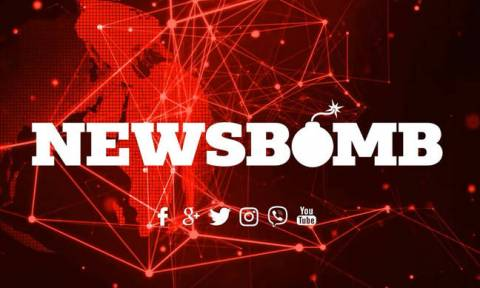 Греческий новостной сайт Newsbomb.gr бьет рекорды по посещаемости