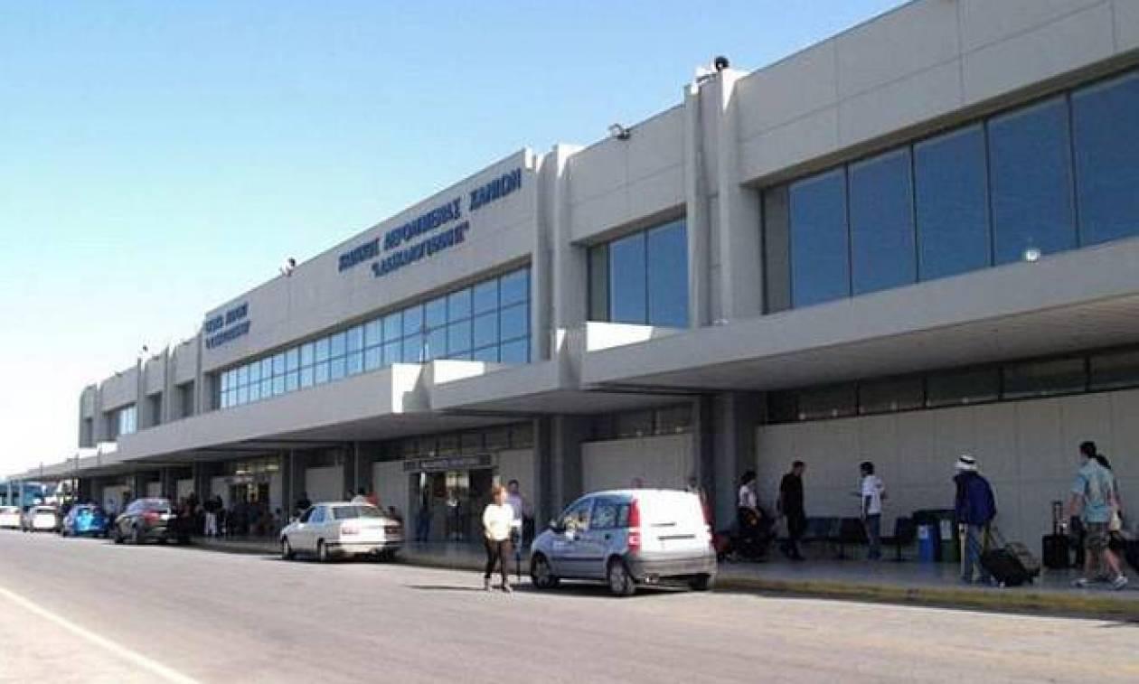 «Πανικός» στο αεροδρόμιο Χανίων: Γιατί έκλεισε ο κεντρικός αεροδιάδρομος