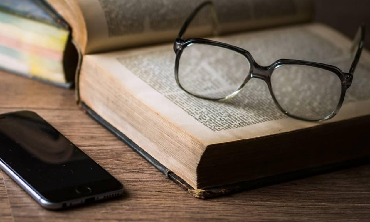 Έρευνα: Όσο πιο πολύ διαβάζει κανείς τόσο αυξάνεται και η μυωπία