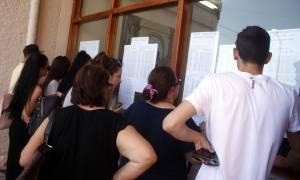 Πανελλήνιες 2018 - ΕΠΑΛ: Απορρίμματα - Αυτό είναι το θέμα της Έκθεσης