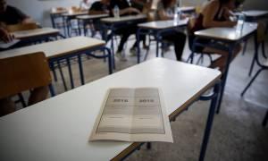 Πανελλήνιες Πανελλαδικές 2018 - ΕΠΑΛ: Τα θέματα και οι απαντήσεις στη Νεοελληνική Γλώσσα - Έκθεση